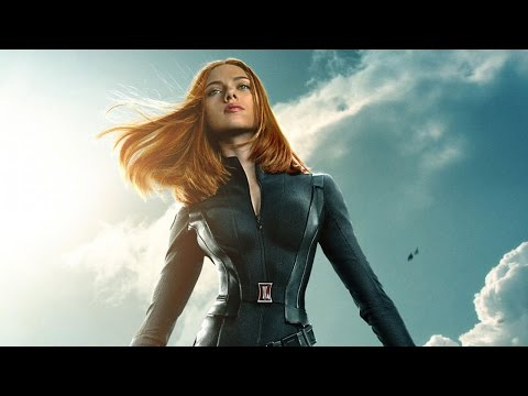 When Will We See a Female-Led Superhero Movie? - The Superhero Show