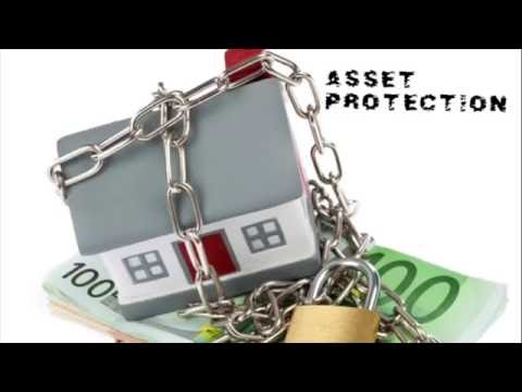 STARTING A TRUCKING COMPANY - ASSET PROTECTION