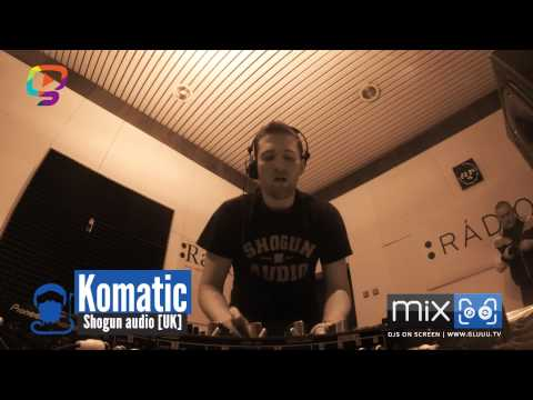 Technimatic - Live Set @ Signall FM, 2013