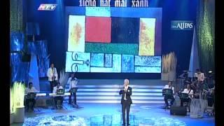 Tiếng hát mãi xanh 2012 – Chung kết đêm 1 – Dương Văn Vá – Lệ đá
