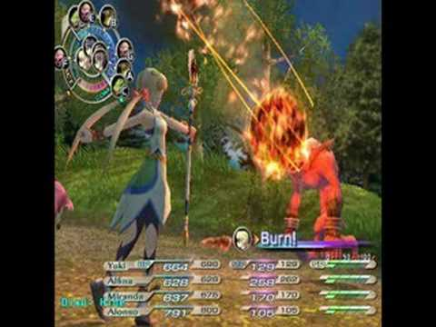 [Top 100 Countdown] Hundred Best RPG Battle Themes #91 Grandia III