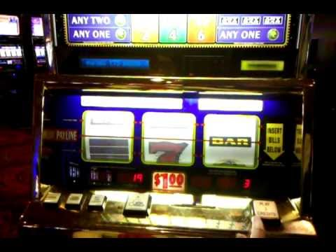 Slot machines mgm vegas casino roulette no deposit bonus