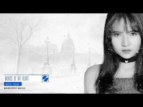 Kristel Fulgar - Word of My Heart (I Am Not a Robot OST Cover) Lyrics Video