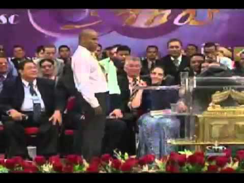 Lorinaldo Miranda Pregação no Gideões 2012 ( na integra )