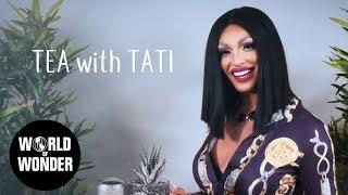 Tea With Tati: Dieting