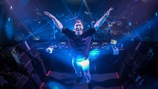 Hardwell Is In The House 2018 - Best MashUps and Latest Tracks in one mix