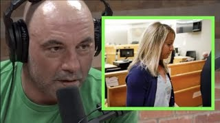 Joe Rogan on the Police Officer/Wrong Apartment Shooting