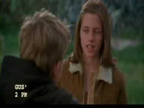 kristen stewart scene from 'catch that kid'