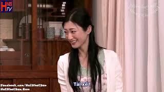 [Ham Vui]Hài bựa Nhật Bản: Cô nàng sexy ở đâu ra