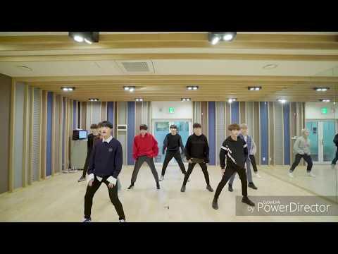 Golden Child - It's U X Infinite - Inconvenient truth (Magic Dance)