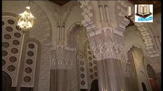 #Live #Tarweeh #Casablanca #Morocco 03  التراويح من مسجد الحسن بالدار البيضاء المغربية
