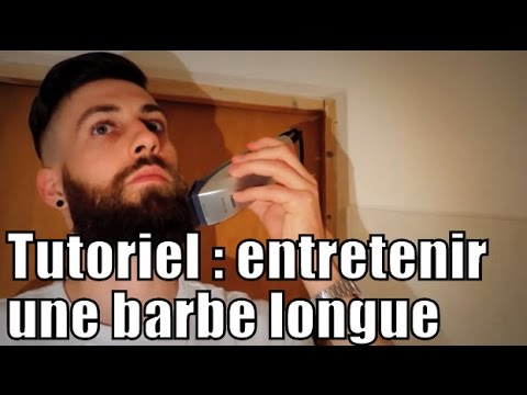 diy look after your beard english subs tutoriel comment entretenir une barbe longue. Black Bedroom Furniture Sets. Home Design Ideas