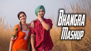 download lagu Non Stop Bhangra Mega Mix 2017  -  gratis