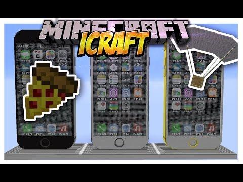 как скачать карту minecraft на айфоне #2