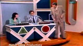 Match Game 79 (Episode 1448) (All-Time Match Game Winner) (UN-AIRED EPISODE)