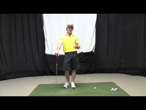 Jeff Ritter - Secrets To Learning Golf