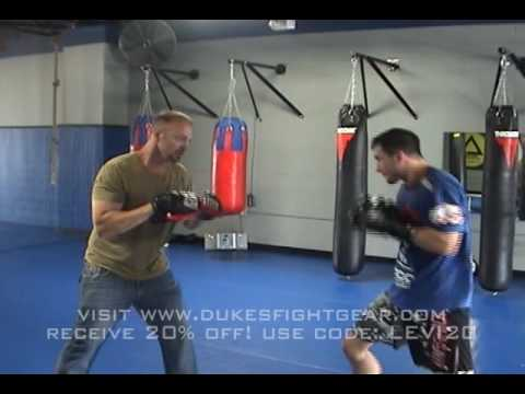 Boxing / Fighting Tips - Hand Speed Training Image 1