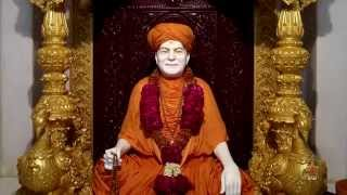 Guruhari Darshan 19 Feb 2015 - Pramukh Swami Maharaj