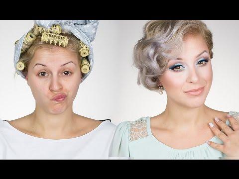 ✩✩✩  Mac Cinderella Makeup Inspired - Cinderella Story By Zmalowana ✩✩✩ video