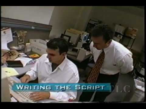 Breaking News documentary KCBS 1998 Part One