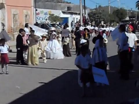 desfile 2010 altar sonora