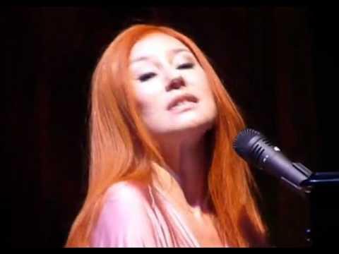 Tori Amos - Purple Rain