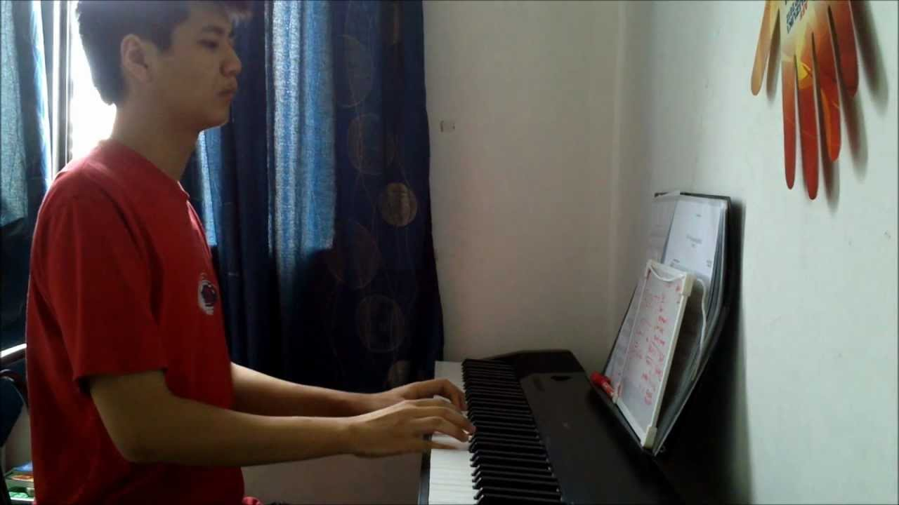Smk Saujana Indah Saujana Indah Piano Cover
