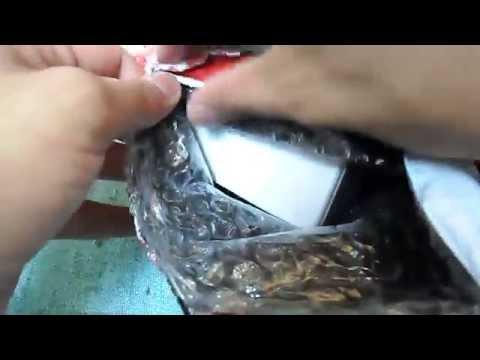 Unboxing #14 - Motorola G 2ª Geração - Americanas.com