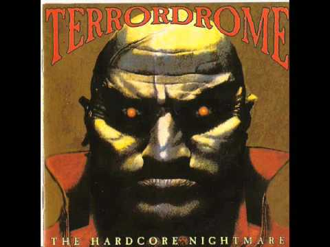 TerrorDrome - 1 - CD 2 full