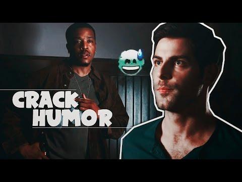 Grimm: Crack | (HUMOR!)