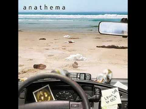 Anathema - Underworld
