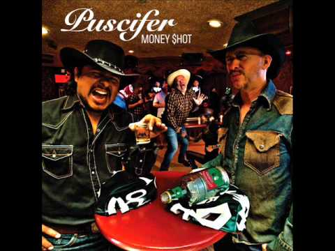 Puscifer - Smoke And Mirrors