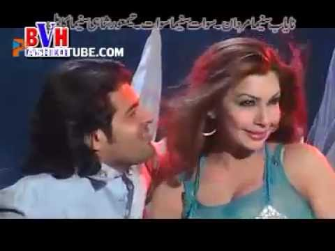 Sher Khan Pashto Film With 1st Farsi Song Shahid Film video
