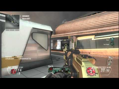 Mysery007 Loves Company :: CALL OF DUTY BLACK OPS 2 :: NoobTube Gameplay Reactions