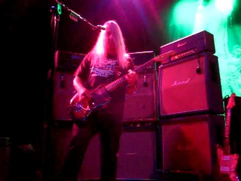 Dinosaur Jr. at House of Blues Sunset