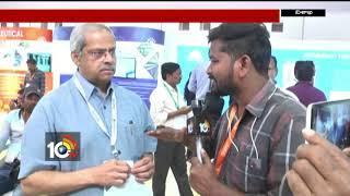 ఏపీలోనే పెట్టుబడులు ఎక్కువ..| Face To Face WIth Parakala Prabhakar | Sunrise AP | Visakha