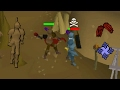 Pretending To Be An Earth Warrior (OSRS)
