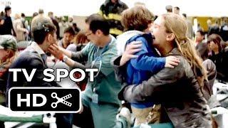 Godzilla Official International TV SPOT (2014) - Elizabeth Olsen Monster Movie HD