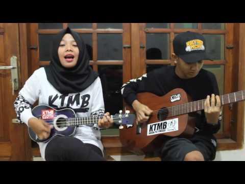 download lagu Cover ANJI-DIA Pakai Gitar Dan Kentrung Asikk gratis
