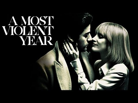 A Most Violent Year | Official Trailer
