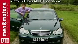 Mercedes C200 Review (2001) - Richard Hammond