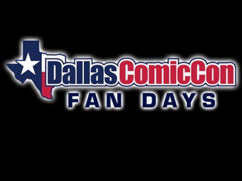 Fan Comics Comic Con Fan Days 2014