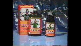 Iklan jadul tahun 1993 + Acara TPI Jadul  (Original TPI)
