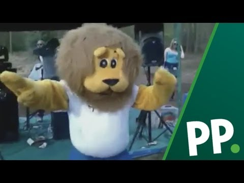 Paddy Power - England Team Bonding Rave