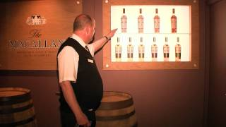 Виски Macallan Scotland Whisky