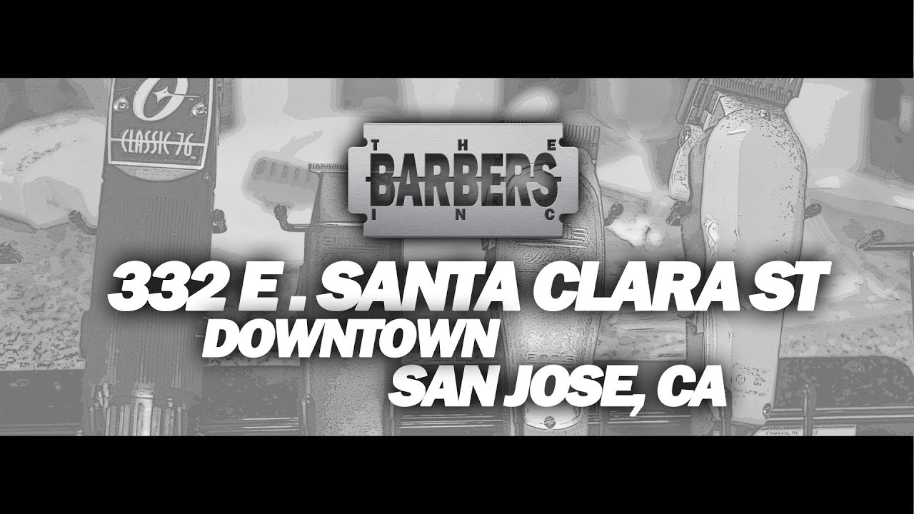 The Barbers Inc BarberShop Preview Commercial feat Vick Damone, Droopy ...