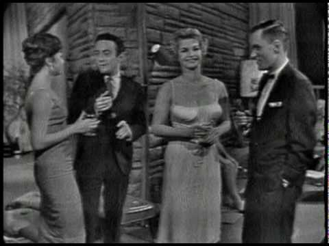Lenny Bruce On Playboy's Penthouse (part 1) video