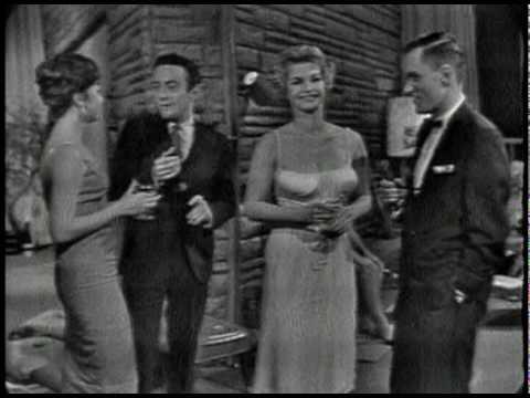 Lenny Bruce On Playboy's Penthouse (part 1) video