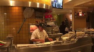 California Pizza Kitchen, Beverly Hills Dec 20, 2017