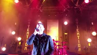 Download Lagu Shinedown - Devil; DTE Energy Theater; Clarkston, MI; 7-22-2018 Gratis STAFABAND
